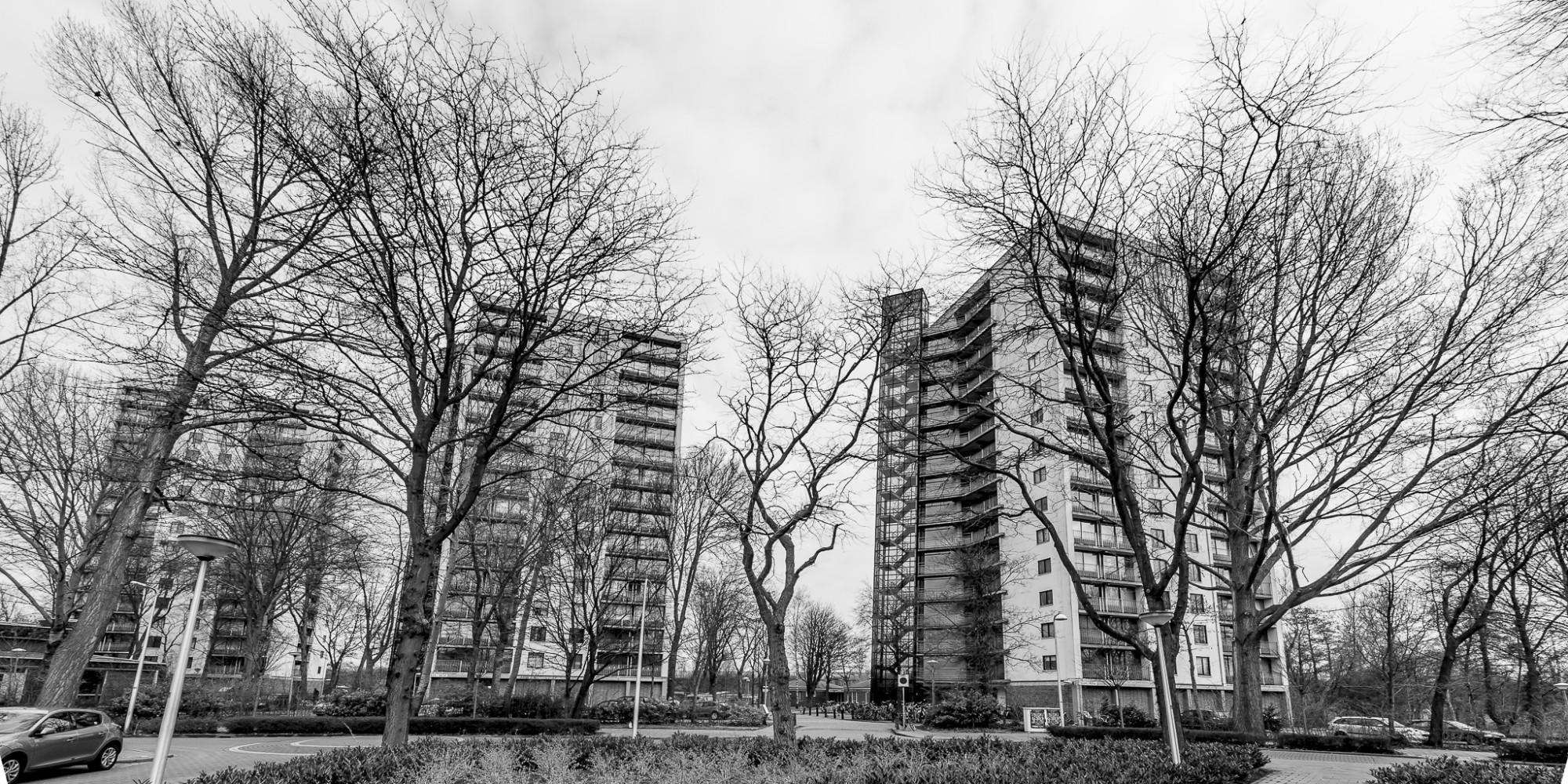 beveiliging, appartementen, wooncomplex, vve, vereniging van eigenaren, Amsterdam
