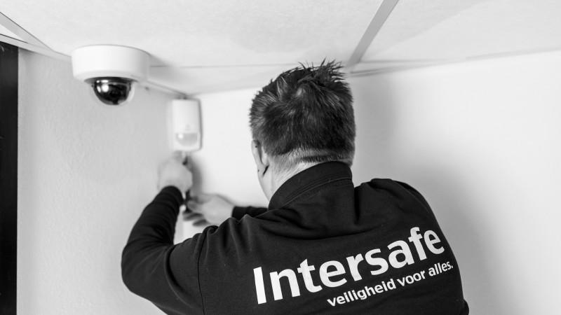 inbraakbeveiliging, camera, alarmsysteem, bedrijven, Amsterdam