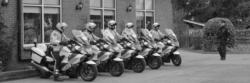 Politie_motor