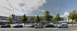 Sierplein-Amsterdam