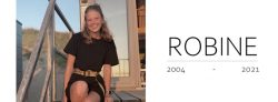 In Memoriam Robine Hop